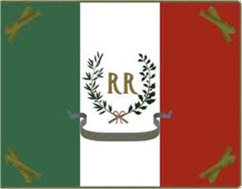 Roman Republic - Research Paper by Jacejergens
